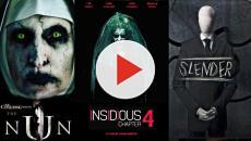 5 películas de terror para ver en casa en Halloween