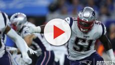 JC Jackson says Pats' defense is No. 1 in NFL