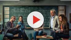 'Segunda Chamada' é a nova série da Rede Globo