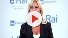 Monica Setta: 'Ho litigato con Loredana Lecciso per aver fatto un complimento a Romina'