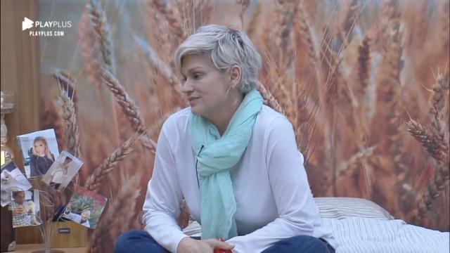 'A Fazenda 11': Andréa não gosta de brincadeira de Diego