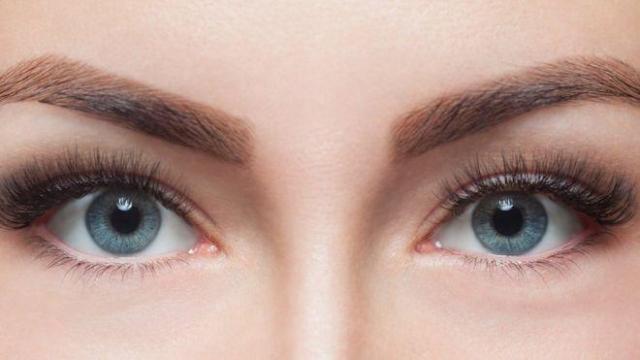 5 ejercicios para mejorar la visión y la salud de los ojos