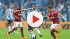 Grêmio e Flamengo: Transmissão pela TV e Internet, escalações e arbitragem