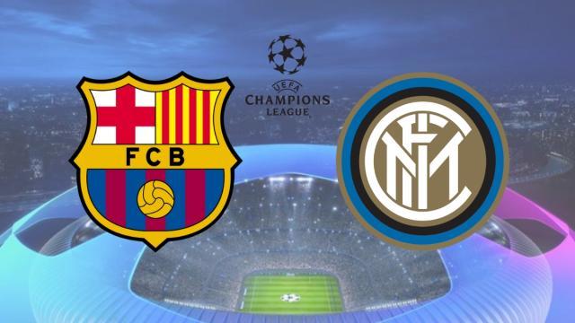 Barcelona x Inter: transmissão ao vivo no Facebook, nesta quarta (2), às 16h