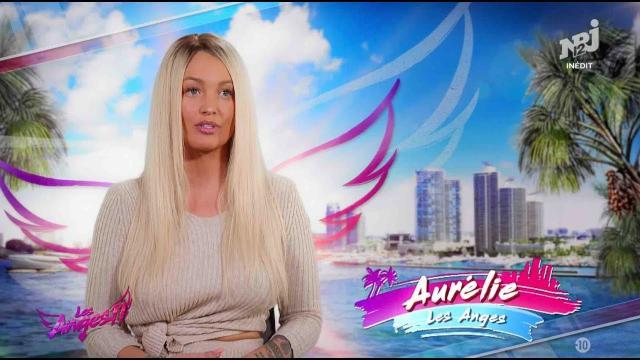 'Petit remontant', infidélités, nouvelle télé-réalité, Aurélie Dotremont répond à tout