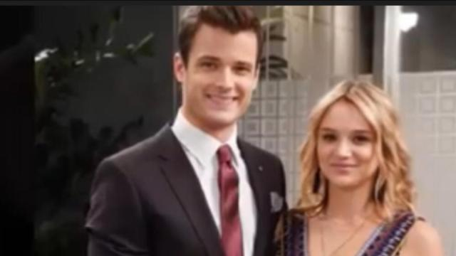 'The Young and the Restless' is setting up Kyle and Summer to reunite