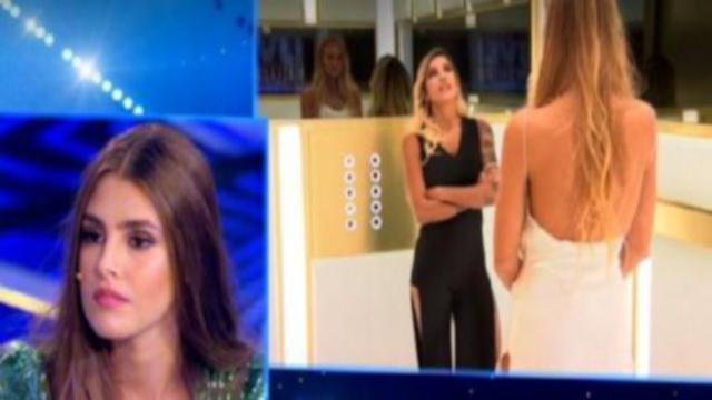 Giorgia Caldarulo si scusa con Erica Piamonte