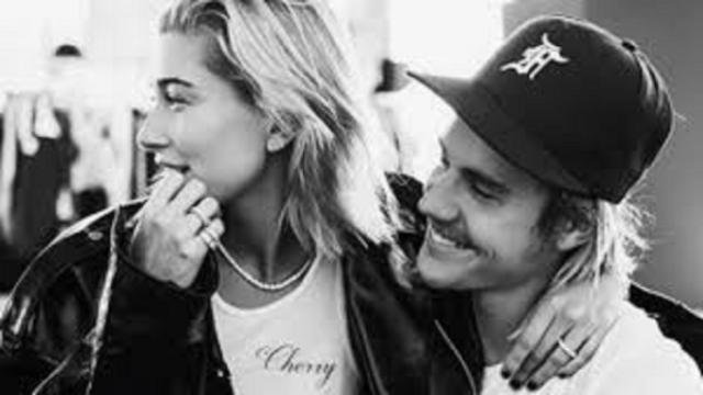 Justin Bieber et Hailey Baldwin se sont dit 'oui'
