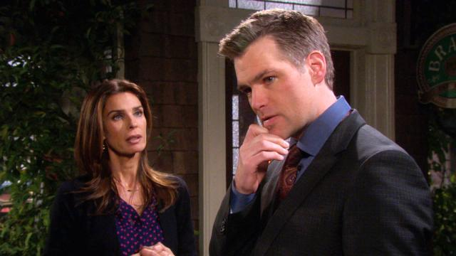 'Days of Our Lives': Stefan dies and could give the heart to Julie