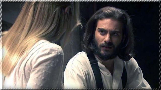 Il Segreto, anticipazioni: Isaac minaccia Antolina di denunciarla come assassina di Jesus