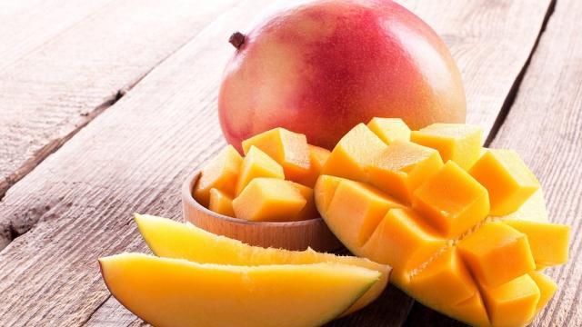 Consumo de manga na gravidez: verdades e mitos a respeito da fruta