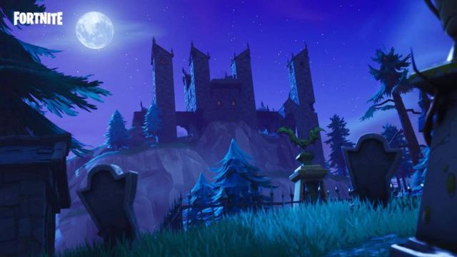 Fortnite Halloween skins leak ahead of official release