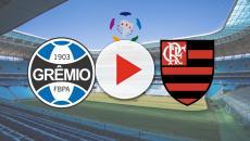 Grêmio 1x1 Flamengo: gols, resumo da partida e confronto em aberto