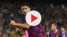 Ligue des champions : Luis Suarez en héros du Barça face à l'Inter