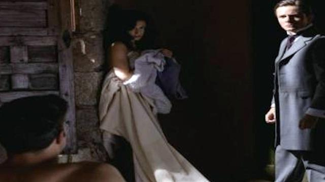 Una Vita, anticipazioni: Samuel sorprende Lucia e Telmo nello stesso letto
