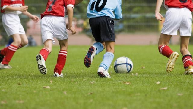 Nota scuola calcio allontana i pulcini a Milano