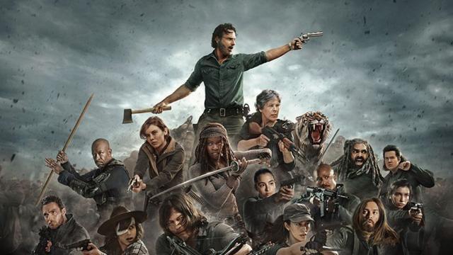 The Walking Dead 10x01 'Lines WE Cross': prima puntata disponibile su AMC negli USA