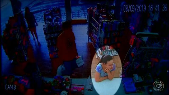 Polícia prende suspeito de ter matado a jovem que havia saído para comprar fraldas