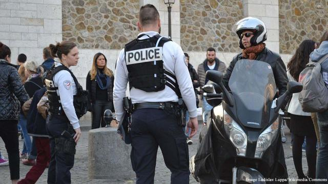 Four dead after knife attack at Paris police headquarters