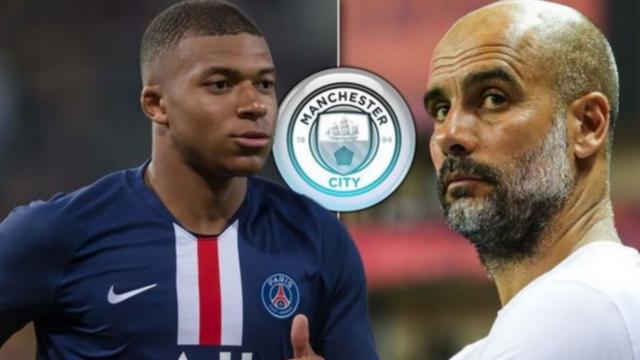 Mercato PSG : Kylian Mbappé 'ouvre la porte' à Manchester City