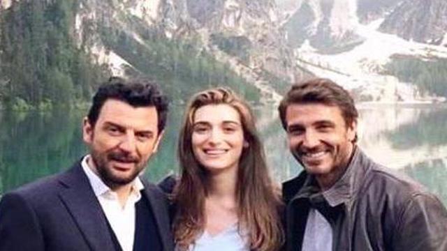 Un passo dal cielo, trama 6^ puntata: approdano il fratello di Emma e il papà di Isabella