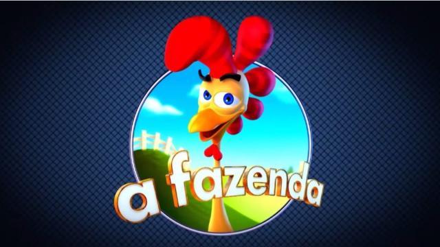 'A Fazenda': enquete UOL aponta empate técnico entre Aricia e Sabrina