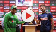 PTV Sports live cricket streaming Pakistan v Sri Lanka 1st T20 at Sportsptv.com.pk