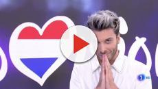 Blas Cantó representará a España en el Festival de Eurovisión 2020