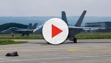 Operación Dardo: El Ejército Aéreo se entrena contra la amenaza de los drones