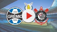 Grêmio x Corinthians: transmissão ao vivo, neste sábado (5), às 19h