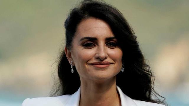 Penélope Cruz esta emocionada por el embarazo de su cuñada Eva de Dominici