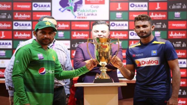 PTV Sports live cricket streaming Pakistan v Sri Lanka 1st T20 at Sportsptv.com.pk