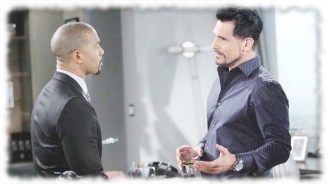 Beautiful, anticipazioni al 12 ottobre: Spencer scopre che Ridge ha corrotto McMullen