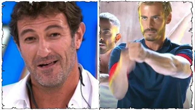 Amici Celebrities, anticipazioni 3^ puntata: fuori Ciro Ferrara e Raniero