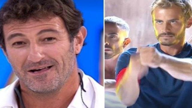 Amici Celebrities anticipazioni: Raniero e Ferrara fuori dai giochi