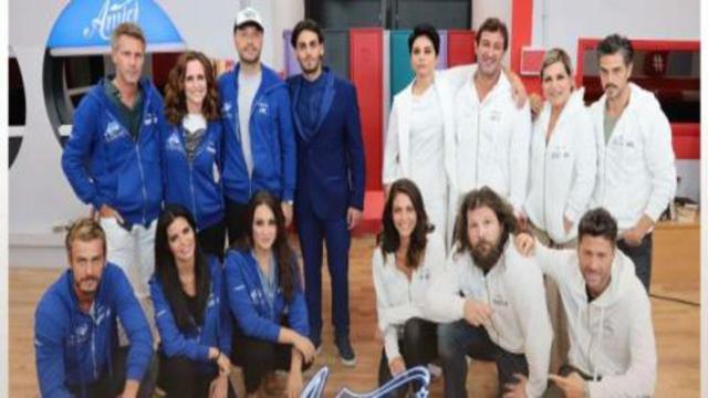 Amici Celebrities, 3^ puntata del 5 ottobre: ospiti speciali i The Kolors e Benji e Fede