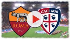 Roma-Cagliari, domenica 6 ottobre alle 15:00