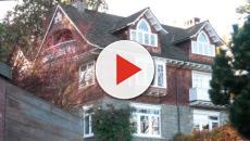 Casa onde Kurt Cobain morreu está novamente à venda
