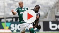 Palmeiras x Atlético MG: Onde assistir, possíveis escalações e arbitragem