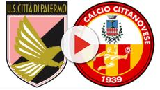 Palermo-Cittanovese, probabili formazioni: Ricciardo e Cataldi dovrebbero partire titolari