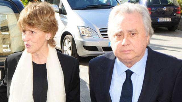 Fallece José Sámano, productor y ex pareja sentimental de Mercedes Milá