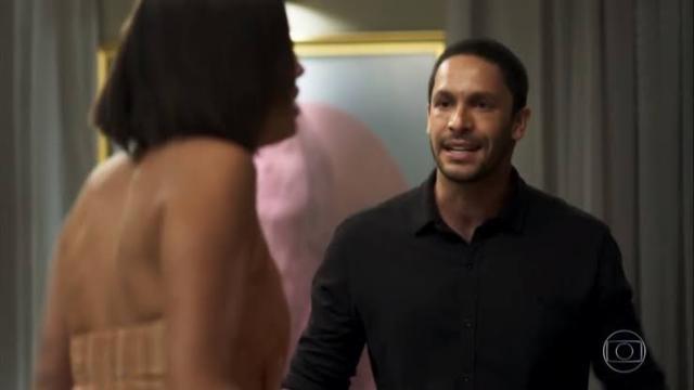 Josiane é presa ao tentar assassinar Téo
