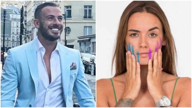 Les Princes de l'Amour 7 : Hilona et Julien Bert toujours en couple après le tournage