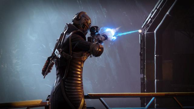 How to access 'Destiny 2's' new vex offensive mode