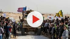 I militari turchi sarebbero pronti ad invadere il nord-est della Siria