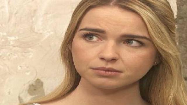 Il Segreto, anticipazioni dell'8 ottobre: Isaac scopre la verità su Antolina