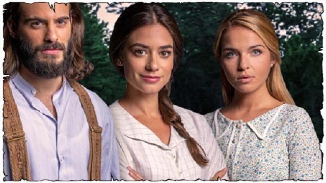 Il Segreto, trame 9-10 ottobre: Isaac ed Elsa indagano sul padre del bambino di Antolina