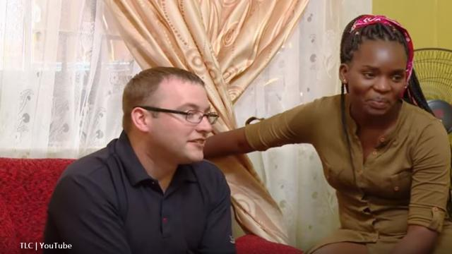 '90 Day Fiance': Rumors arise that Ben applied for Akinyi's K1-Visa