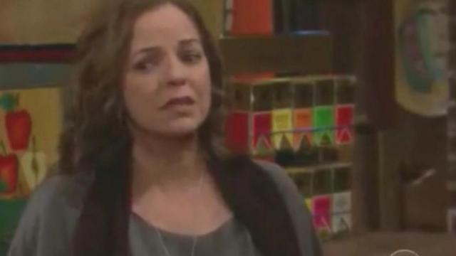 Tricia Cast who portayed Nina Webster on 'Y&R' has lost her husband