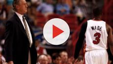 Pat Riley comments on the Miami Heat and Chris Paul situation